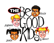 The Be Good Kids